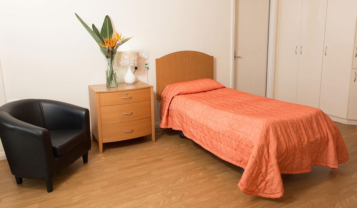 Case Study - Nursing Home