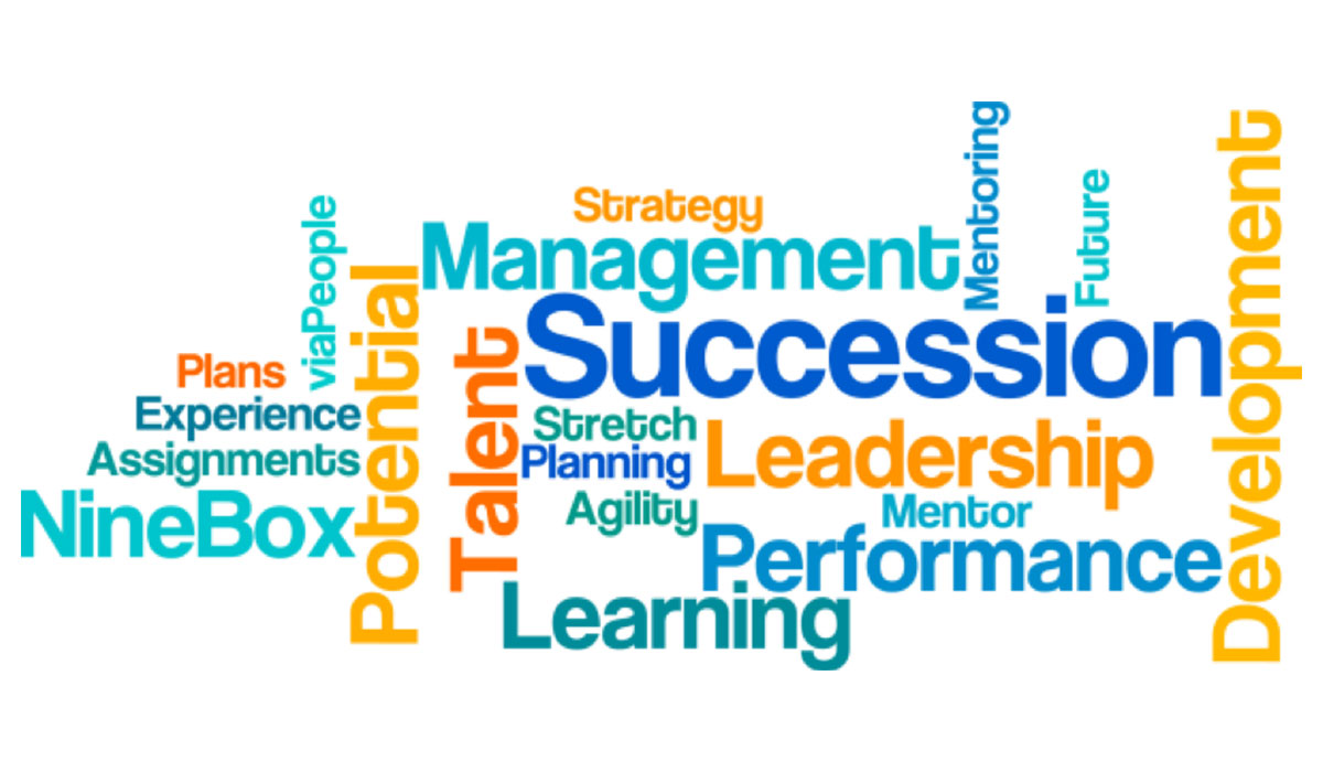 Case Study - Leadership and Talent